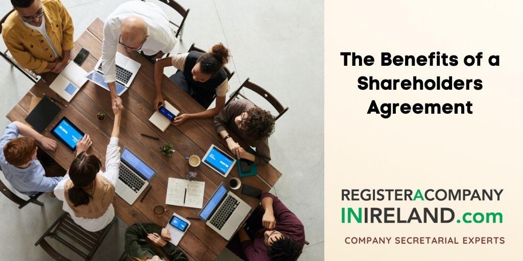 Shareholders Agreement Benefits
